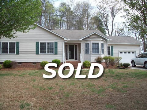 Salisbury NC Real Estate, Rowan Co Real Estate